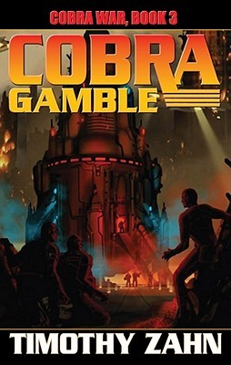 Cobra Gamble (2012)