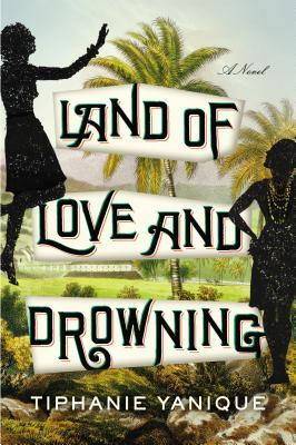 Land of Love and Drowning (2014)