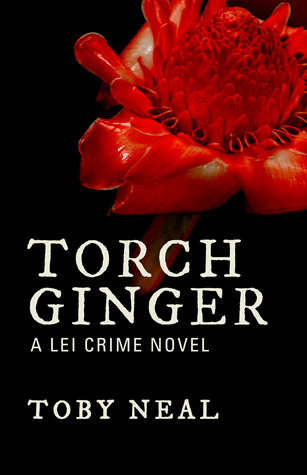 Torch Ginger (2012)