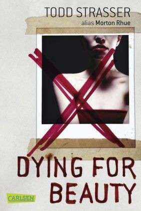 Dying For Beauty (2012)