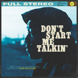 Don't Start Me Talkin' (2014)