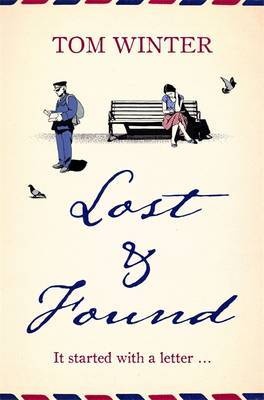 Lost and Found (2013)
