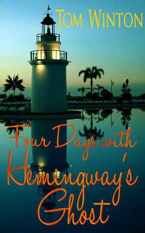 Four Days with Hemingway's Ghost (2012)