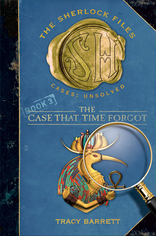 The Case That Time Forgot (2010)