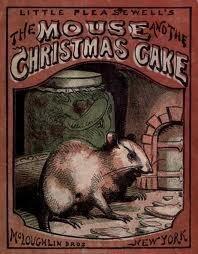 The Mouse and the Christmas Cake (2000)