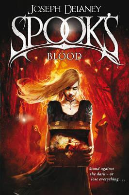 The Spook's Blood (2013)