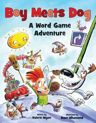 Boy Meets Dog: A Word Game Adventure (2013)