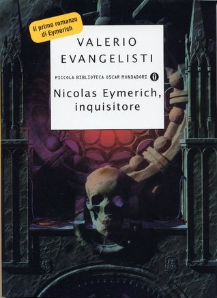 Nicolas Eymerich, inquisitore (1994)