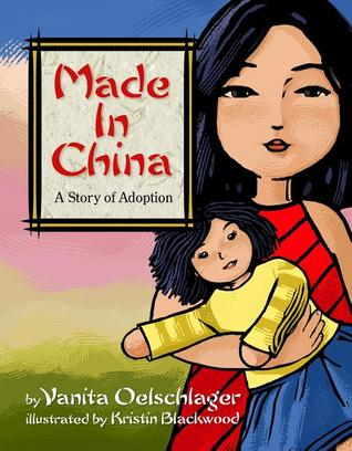 Made in China: A Story of Adoption (2008)