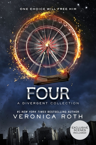 Four: A Divergent Story Collection (2014)