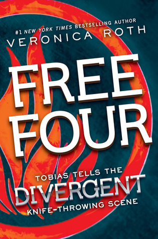 Free Four: Tobias Tells the Divergent Knife-Throwing Scene (2012)
