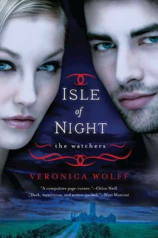 Isle of Night (2011)
