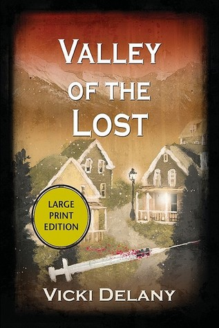 Valley of the Lost (2009)