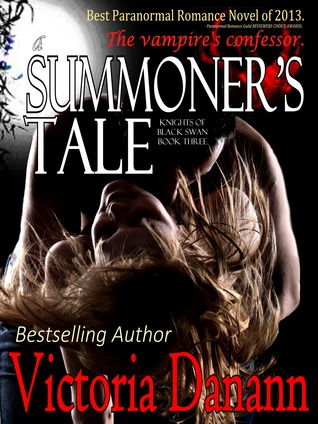 A Summoner's Tale: The Vampire's Confessor