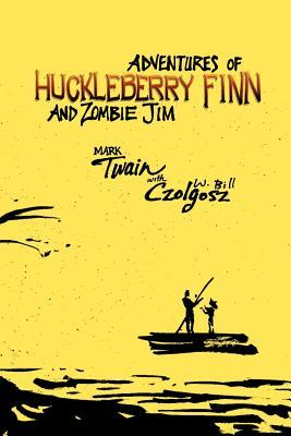 Adventures of Huckleberry Finn and Zombie Jim (2009)