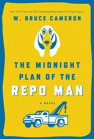 The Midnight Plan of the Repo Man (2014)