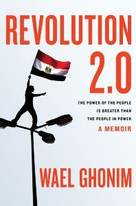 Revolution 2:0: A Memoir and Call to Action (2012)