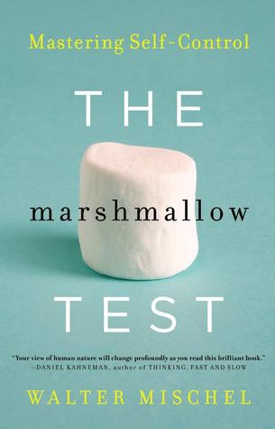 The Marshmallow Test: Mastering Self-Control (2014)