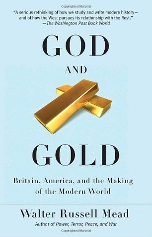 God and Gold (2008)