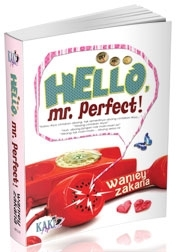 Hello, Mr Perfect! (2000)
