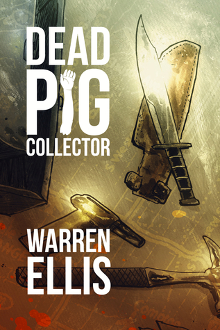 Dead Pig Collector (2013)