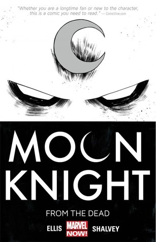 Moon Knight, Vol. 1: From the Dead (2014)