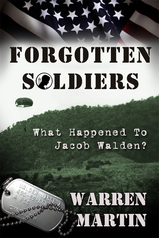 Forgotten Soldiers (What Happened to Jacob Walden) (2012)