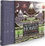 The Art of The Hobbit by J.R.R. Tolkien (2011)