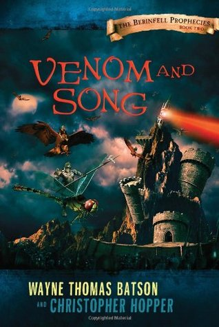 Venom and Song (2010)