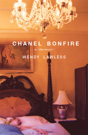 Chanel Bonfire (2013)