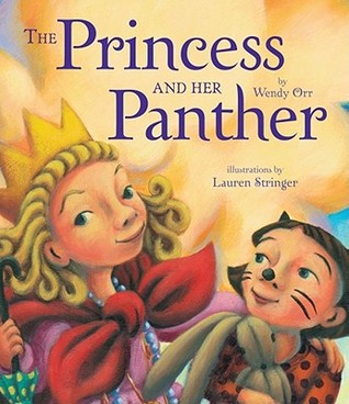The Princess and Her Panther (2010)