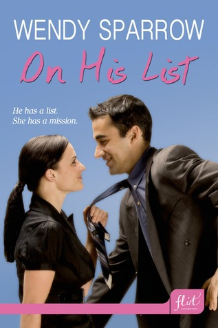 On His List (Entangled Flirts) (2013)