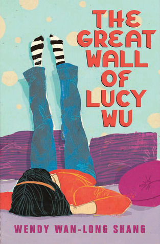 The Great Wall of Lucy Wu (2011)