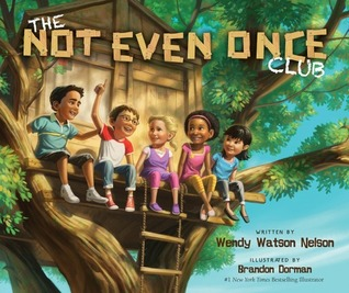 The Not Even Once Club (2013)