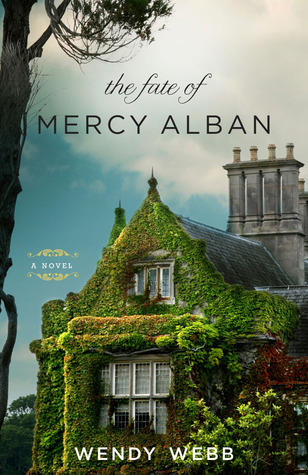 The Fate of Mercy Alban (2013)