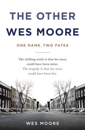 The Other Wes Moore: One Name, Two Fates (2010)