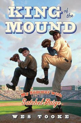 King of the Mound: My Summer with Satchel Paige (2012)