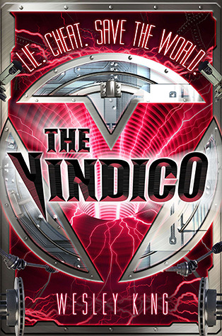 The Vindico (2012)