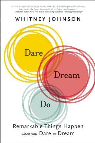Dare, Dream, Do: Remarkable Things Happen When You Dare to Dream (2012)