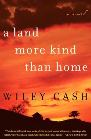 A Land More Kind Than Home (2012)