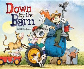 Down by the Barn (2014)