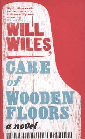 Care of Wooden Floors (2012)