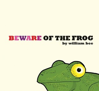 Beware of the Frog (2008)
