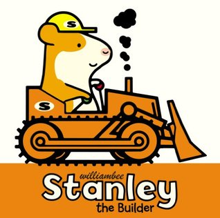 Stanley the Builder (2014)