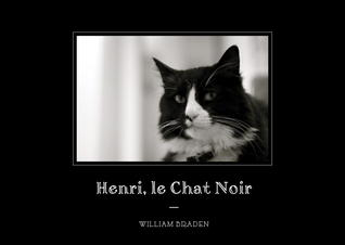 Henri, le Chat Noir: The Existential Musings of an Angst-Filled Cat (2013)