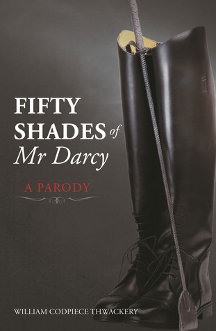 Fifty Shades of Mr Darcy: A Parody (2012)