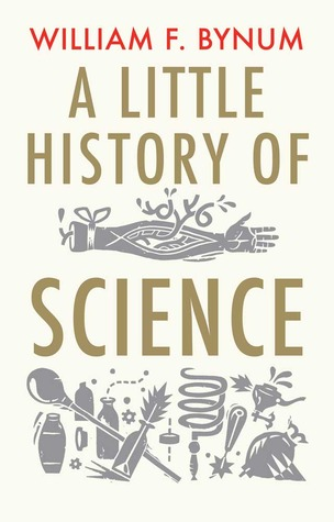 A Little History of Science (2012)
