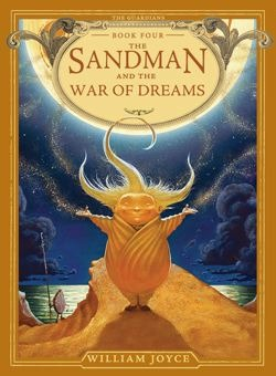 The Sandman and the War of Dreams (2013)
