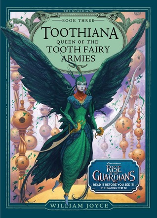 Toothiana: Queen of the Tooth Fairy Armies (2012)