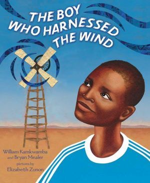 The Boy Who Harnessed the Wind (2012)